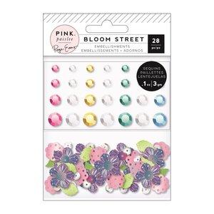 Adornos variados Bloom Street