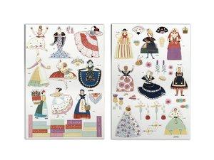 Die Cuts colección Hispania de Paraes