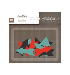 Flechas de acetato Studio Calico