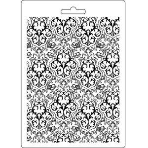 Molde flexible A5 Stampería Wallpaper