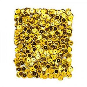 Lentejuelas Trimcraft Gold
