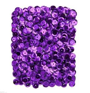 Lentejuelas Trimcraft Purple