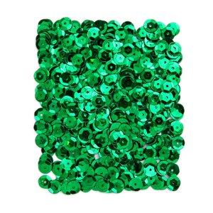 Lentejuelas Trimcraft Dark Green