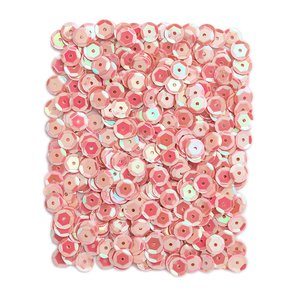 Lentejuelas Trimcraft Opalescent Pink