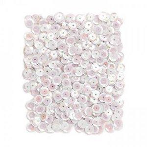 Lentejuelas Trimcraft Opalescent Pearl