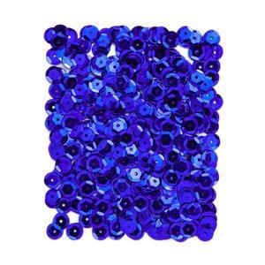 Lentejuelas Trimcraft Dark Blue
