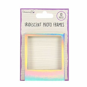 Marcos Dovecraft Essentials Iridiscent