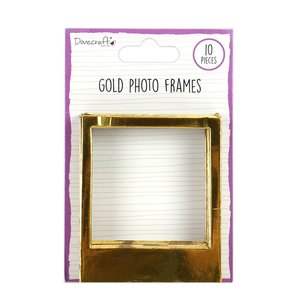 Marcos Dovecraft Essentials Gold