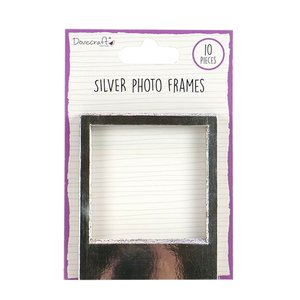 Marcos Dovecraft Essentials Silver