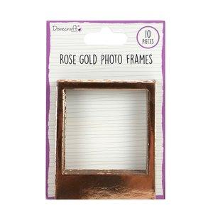 Marcos Dovecraft Essentials Rose Gold