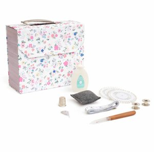 Kit de costura Stitch Happy