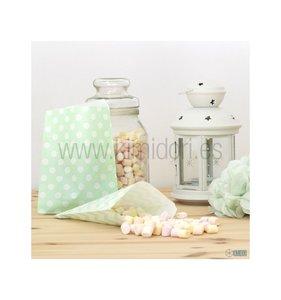 Bolsitas de papel Mint
