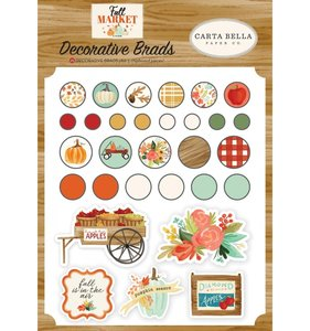 Brads Carta Bella Fall Market