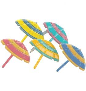 Set de brads Beach Umbrellas