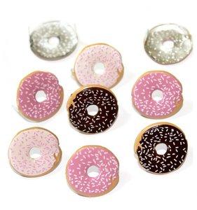 Set de brads Doughnut