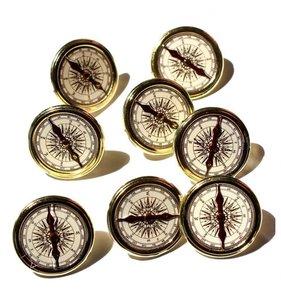 Set de brads Compass
