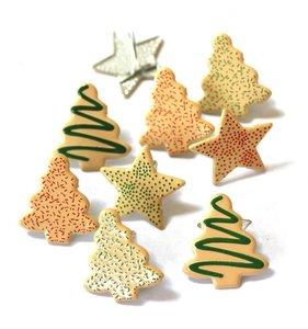 Set de brads Cookies