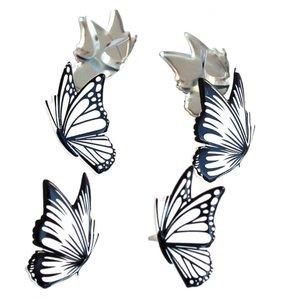 Set de brads Coloring Book Butterflies