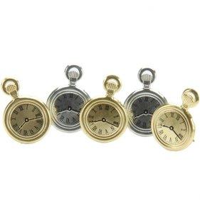 Set de brads Pocket Watches