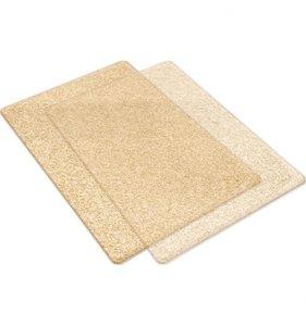 Base de corte estándar Gold Glitter