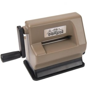 Sidekick Mini Big Shot Starter Kit by Tim Holtz