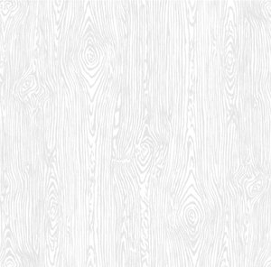 "Cartulina textura madera American Crafts 12x12"" White Woodgrain"