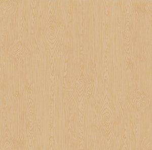 "Cartulina textura madera American Crafts 12x12"" Dark Kraft Woodgrain"