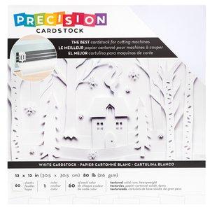 Stack Especial cartulinas de Precisión AC White 60 pcs