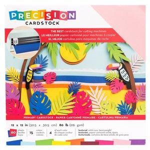 Stack Especial cartulinas de Precisión AC Primary 60 pcs