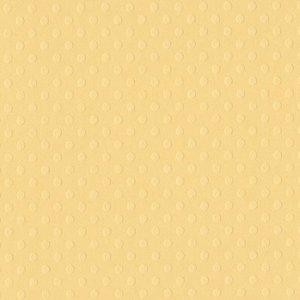 """Cartulina de lunaritos Bazzill 12x12"""" Cornmeal"""
