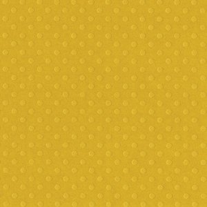"Cartulina de lunaritos Bazzill 12x12"" Honey"