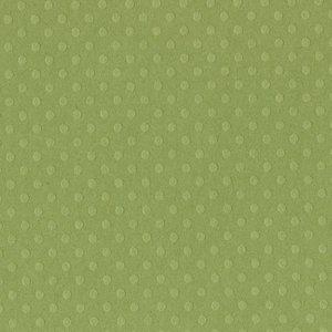 """Cartulina de lunaritos Bazzill 12x12"""" Irish Eyes"""