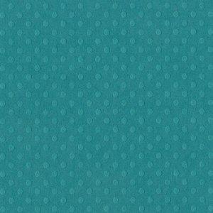 "Cartulina de lunaritos Bazzill 12x12"" Mermaid"