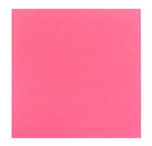 """Hoja foam autoadhesiva Bazzill 12x12"""" Pink"""