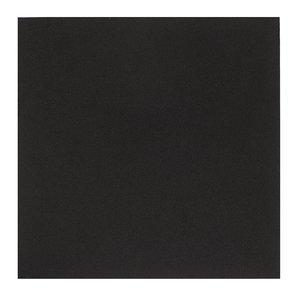 """Hoja foam autoadhesiva Bazzill 12x12"""" Black"""