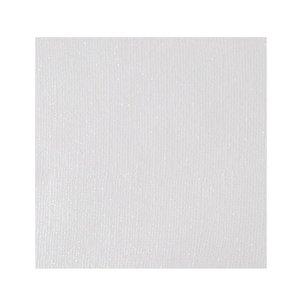 Cartulina Premium Glitter Holo White