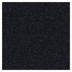 Cartulina Premium Glitter Holo Black Tie