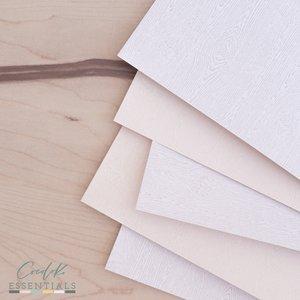 Set de cartulinas Cocoloko Essentials Wood