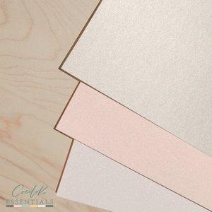 Set de cartulinas Cocoloko Essentials Sparkling
