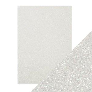 Cartulina A4 DeLuxe Glitter Sugar Crystal