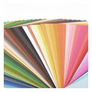 Pad Cartulinas texturizadas Florence A4 Multi Color 60 pcs