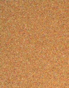 Hoja de corcho 2 mm espesor 35 x 45 cm