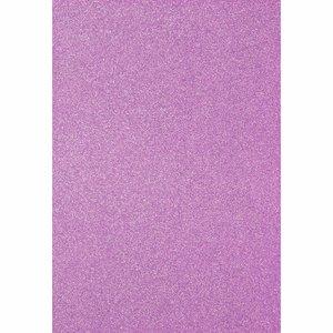 Cartulina Glitter Fine A4 Lavender