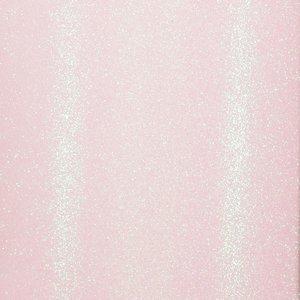 "Cartulina Adhesiva Glitter Fine 12x12"" Pearl"