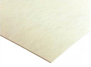 Cartón ligero Pankastar 30,5x30,5 cm Márfil 1,5 mm