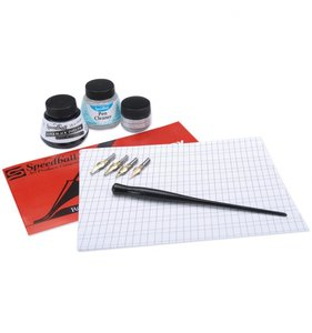 Speedball Lettering & Calligraphy Set