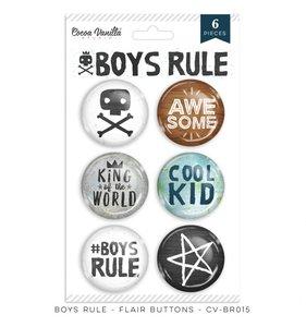 Chapas Boys Rule