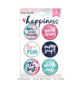 Chapas Happiness