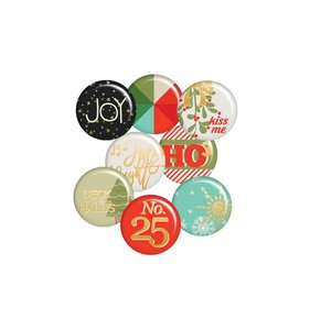 Chapas Merry and Bright