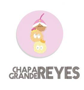 Chapa XL Reyes